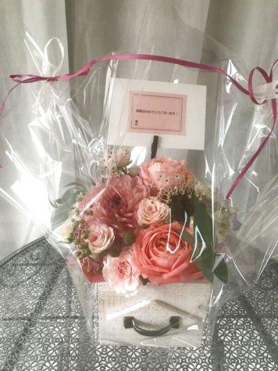 画像3: おまかセアレンジ(ピンク) 3000円
