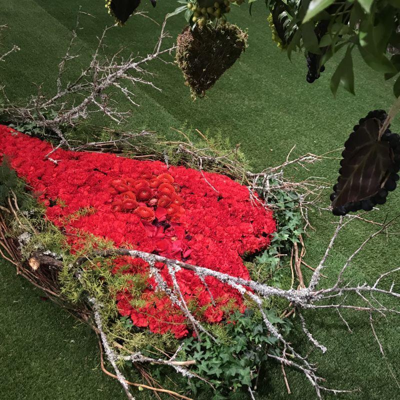 FLOWER VALENTINE'S DAY