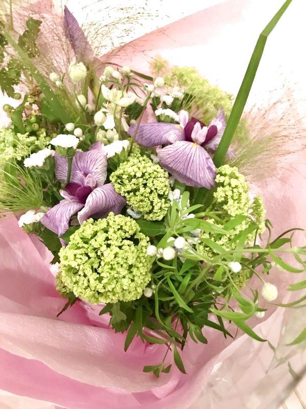Lesson〜初夏の花々〜
